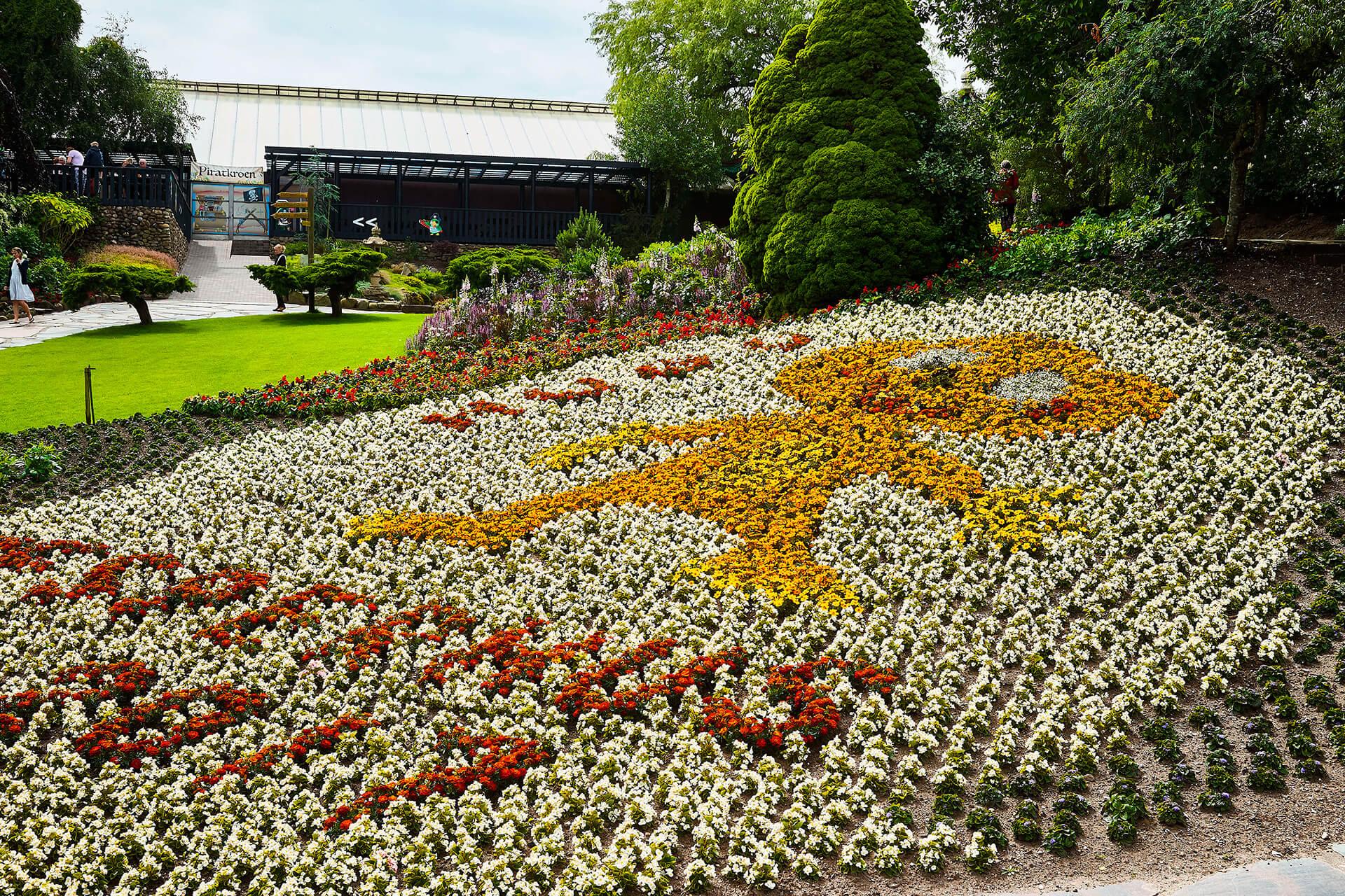 blomster park alle